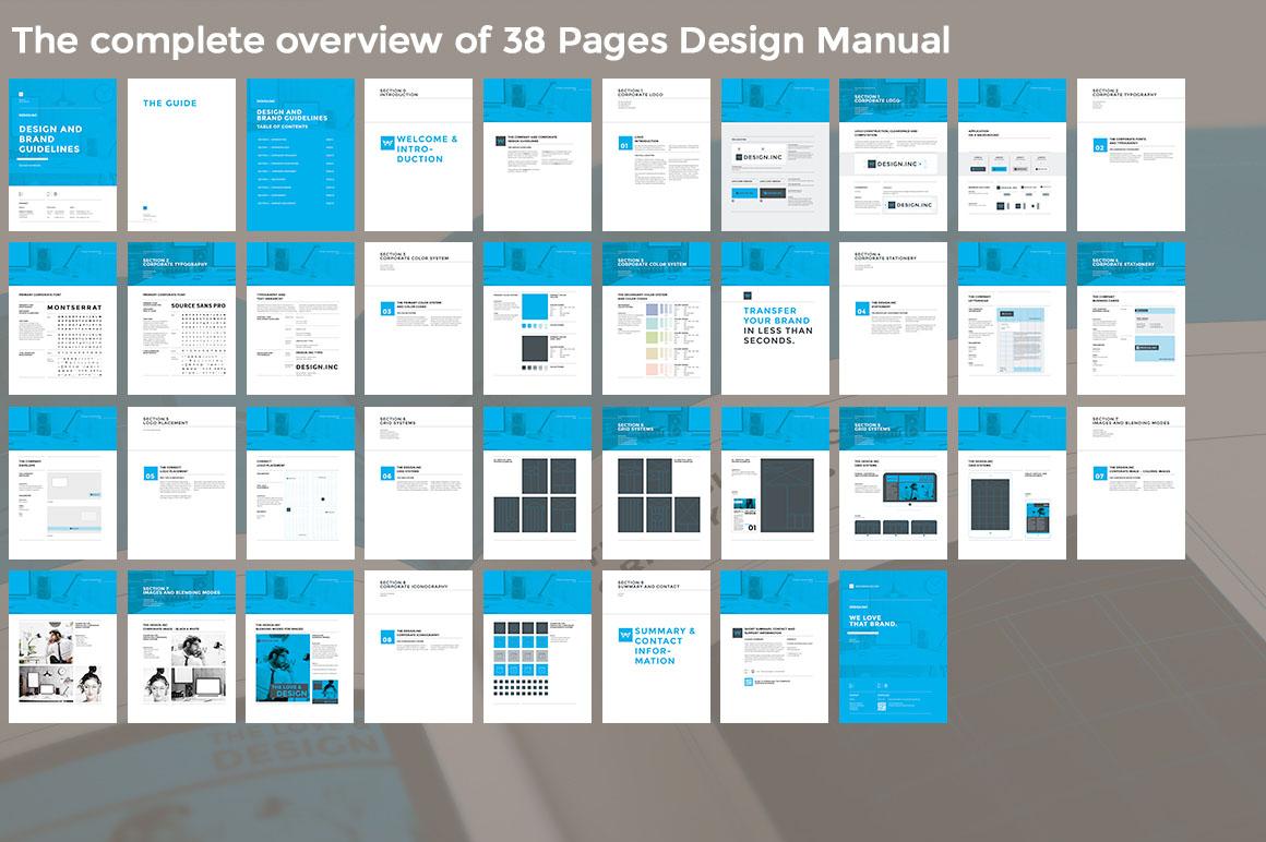 handbook design templates koni polycode co