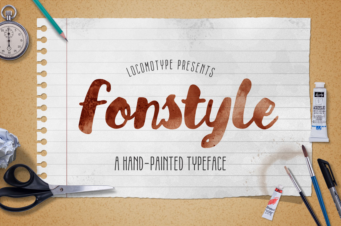 Fonstyle_01
