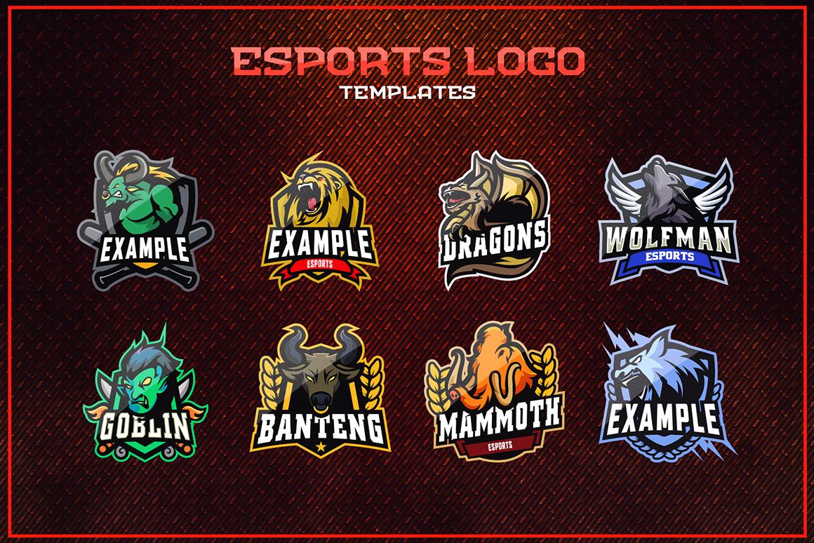 Mascot & Sport Logo Creator - Dealjumbo.com — Discounted design ...
