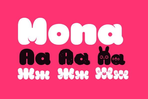 MonaFamily1