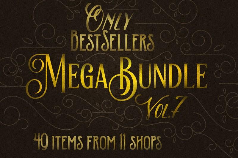 Only Best Sellers – Mega Bundle! vol.7