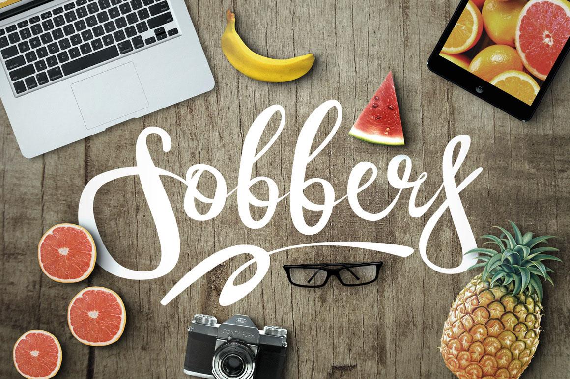 Sobbers-Typeface-1