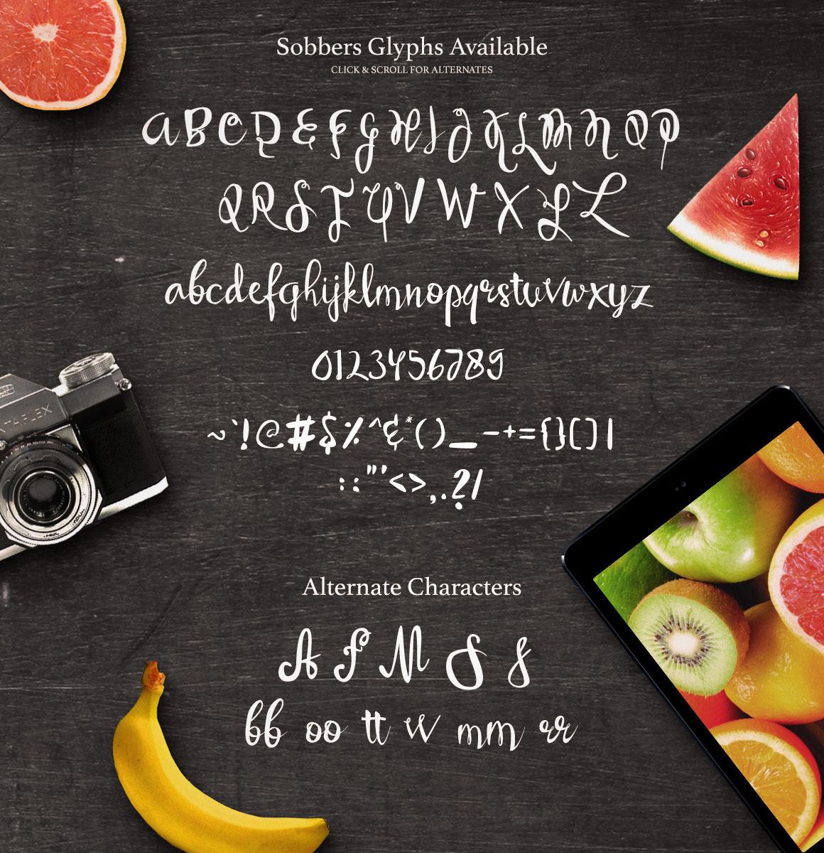 Sobbers-Typeface-5