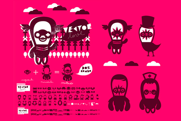 VectorLove1