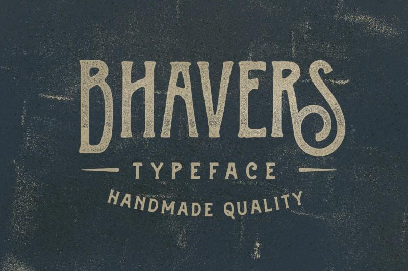 bhavers1