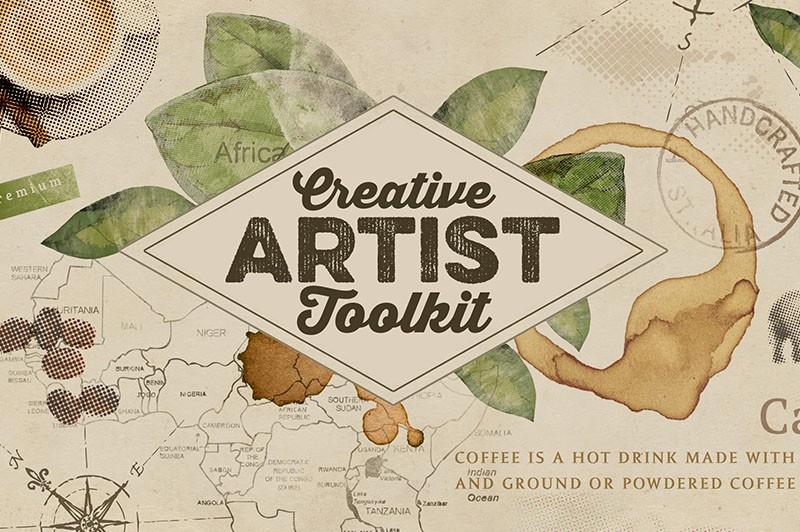 Creative Artist Toolkit