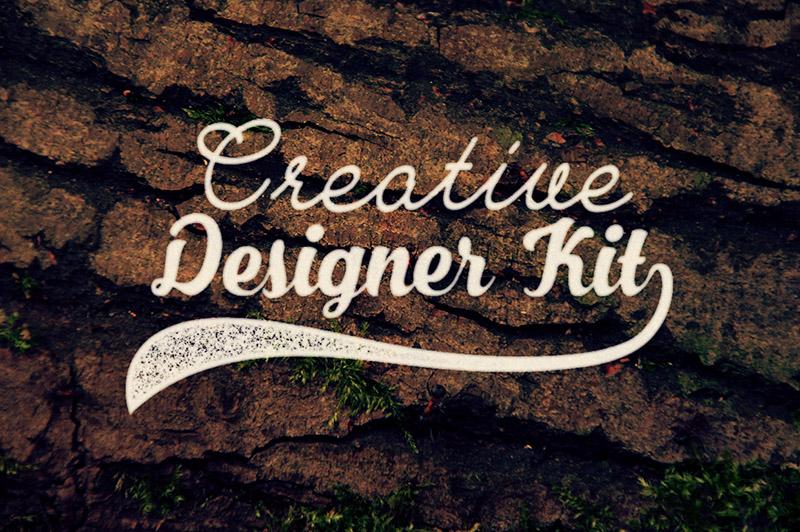 Creative Designer Toolkit