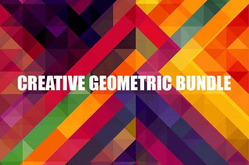 Creative Geometric Bundle