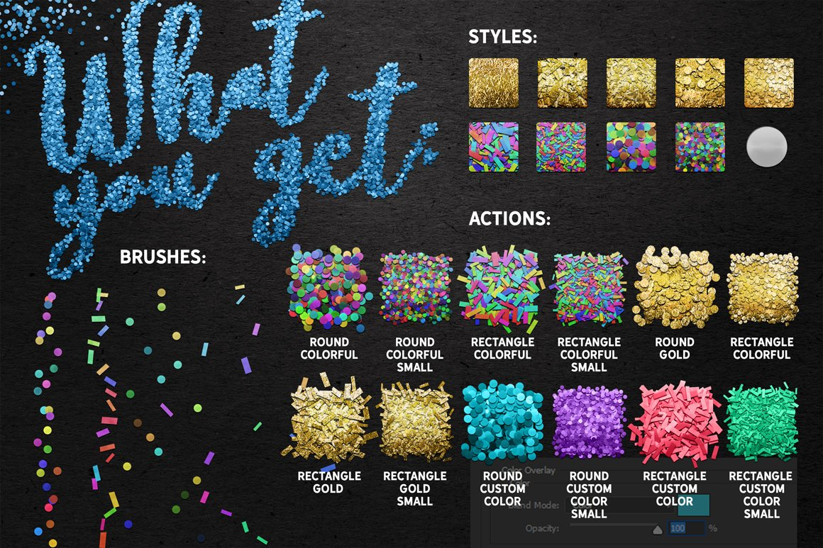 Super Creative Photoshop Toolkit - Dealjumbo com — Discounted design  bundles with extended license!