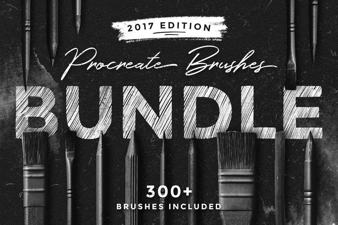 00_ProcreateBrushesBundle1