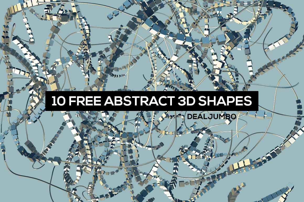 10-Free-3D-shapes-Dealjumbo-1