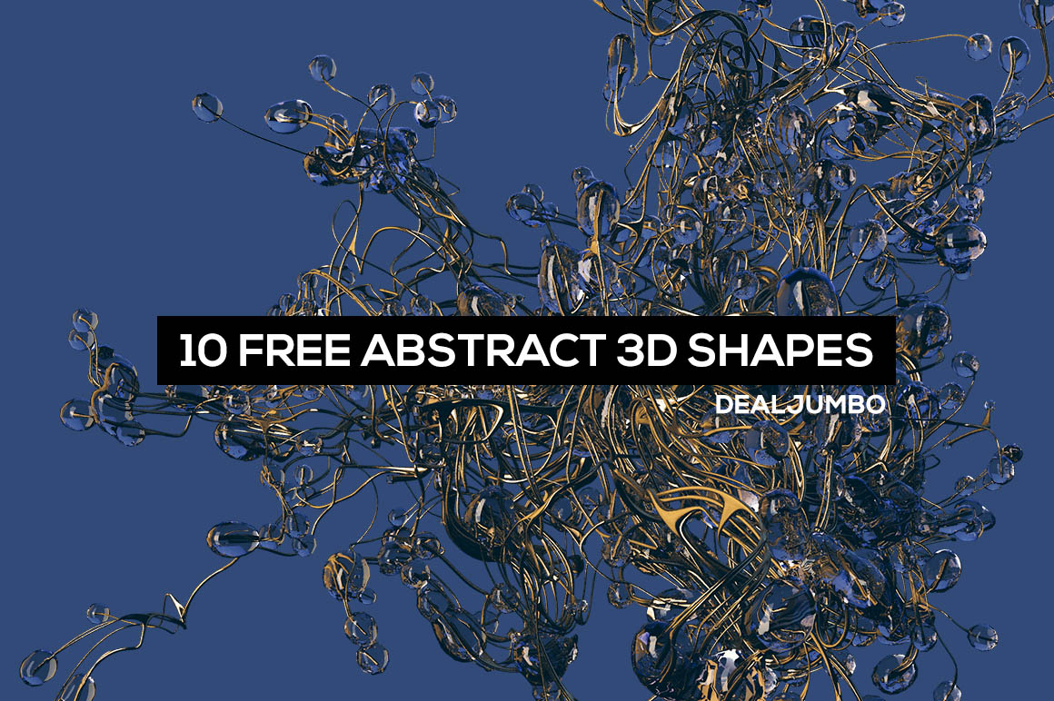 10-Free-3D-shapes-Dealjumbo-2