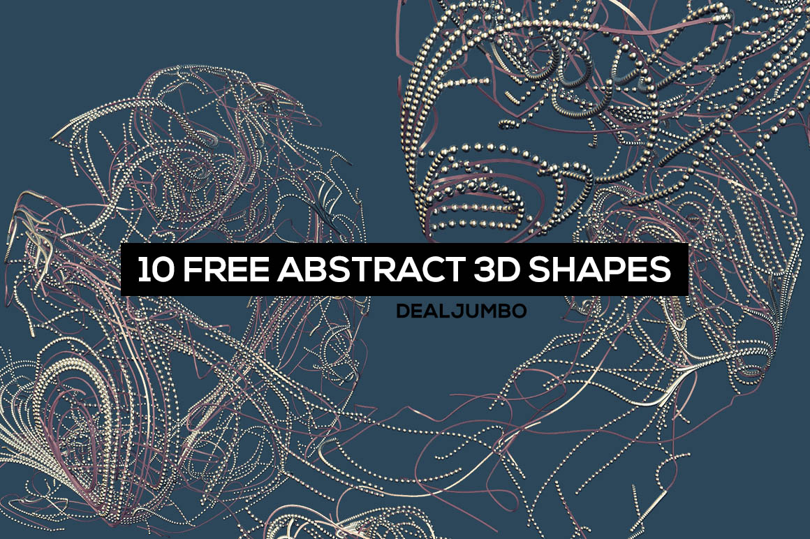 10-Free-3D-shapes-Dealjumbo-3