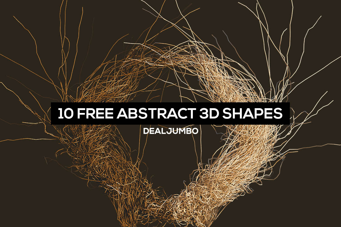 10-Free-3D-shapes-Dealjumbo-4