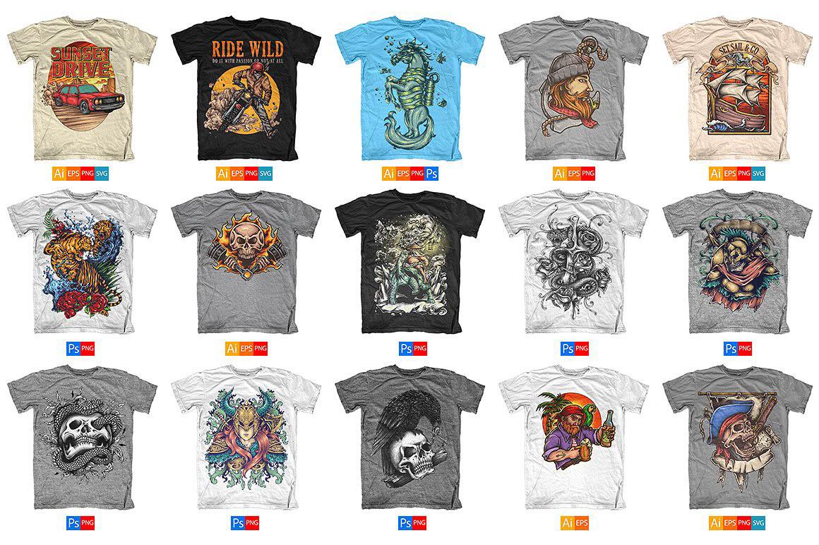 100Tshirts08