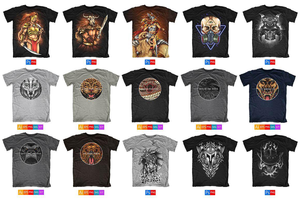 100Tshirts09