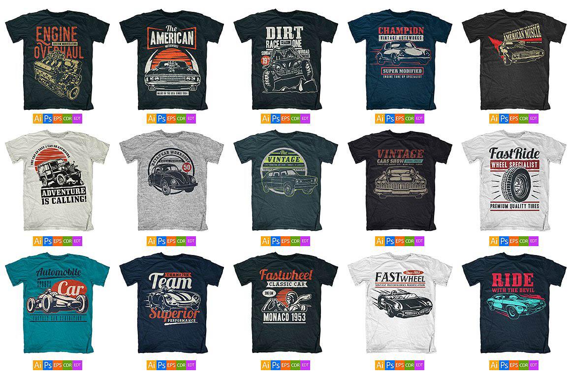 100Tshirts10
