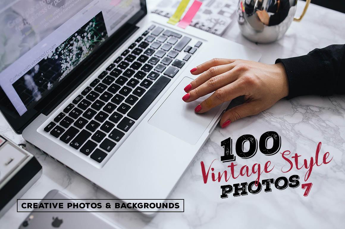 100vintagestylephotos7d