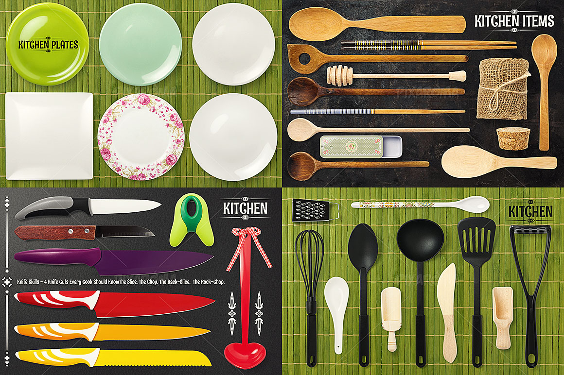 - 1200+ Isolated Food Images Bundle Preview 21