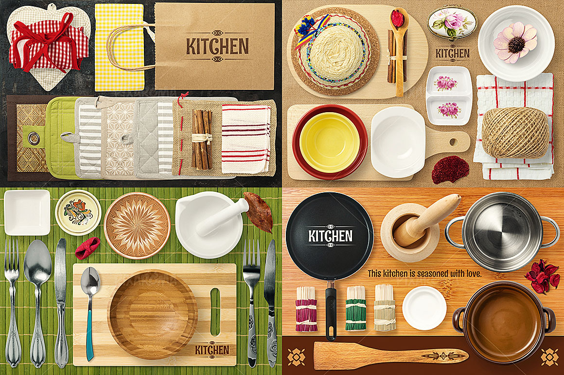 - 1200+ Isolated Food Images Bundle Preview 22