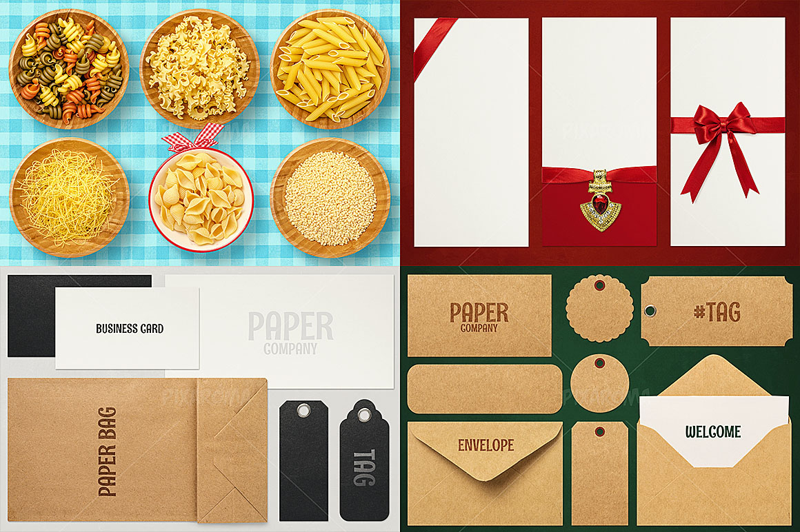 - 1200+ Isolated Food Images Bundle Preview 25