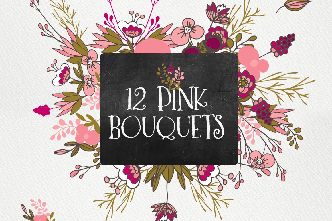 12pinkflowers1