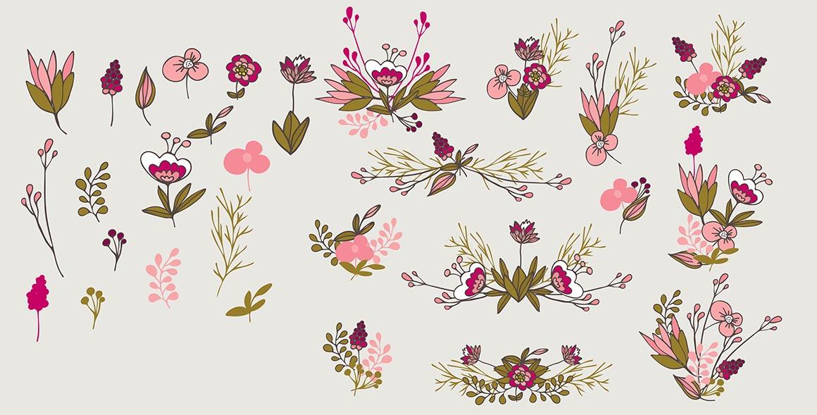 12pinkflowers2