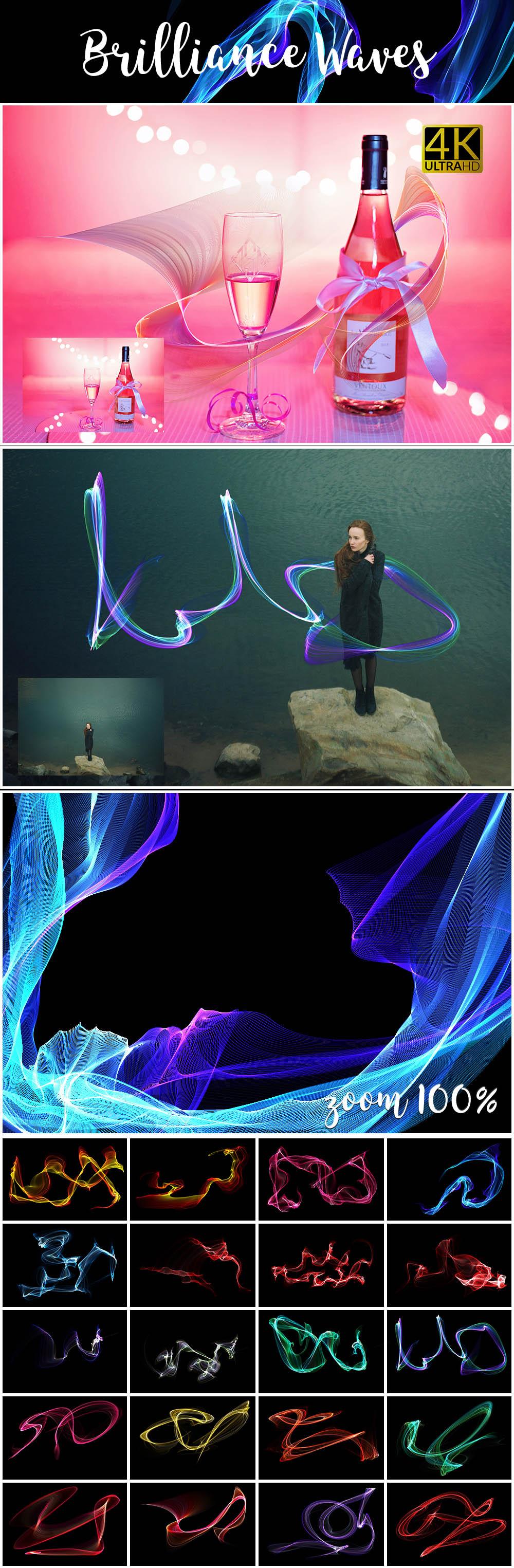 2 - Brilliance Waves
