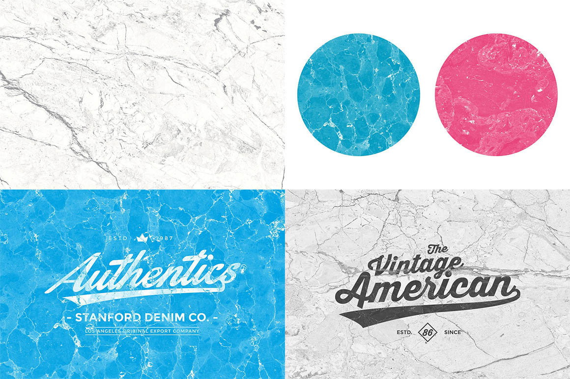 20 Marble Overlay Textures2