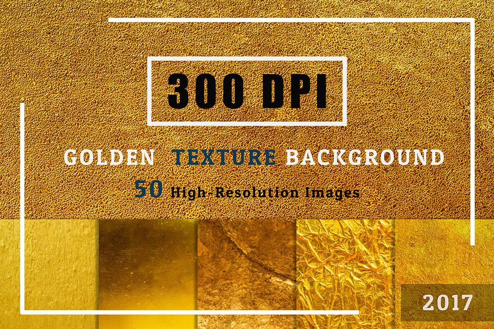 300-DPI-of-50-Golden-Textures-Background-Set-01