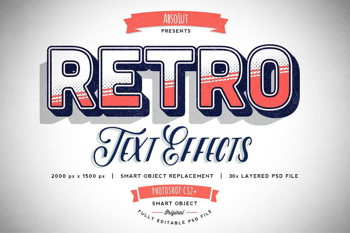 30retrotexteffects1