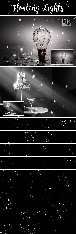 39 - Floating Lights