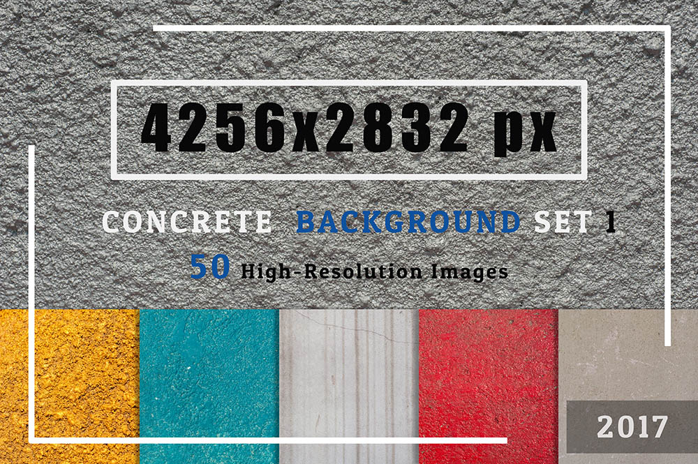 4256x2832-of-50-Concrete-Textures-Background-Set-01