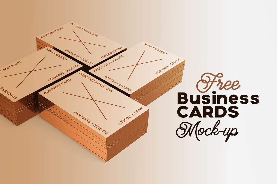 4businesscardsmock1