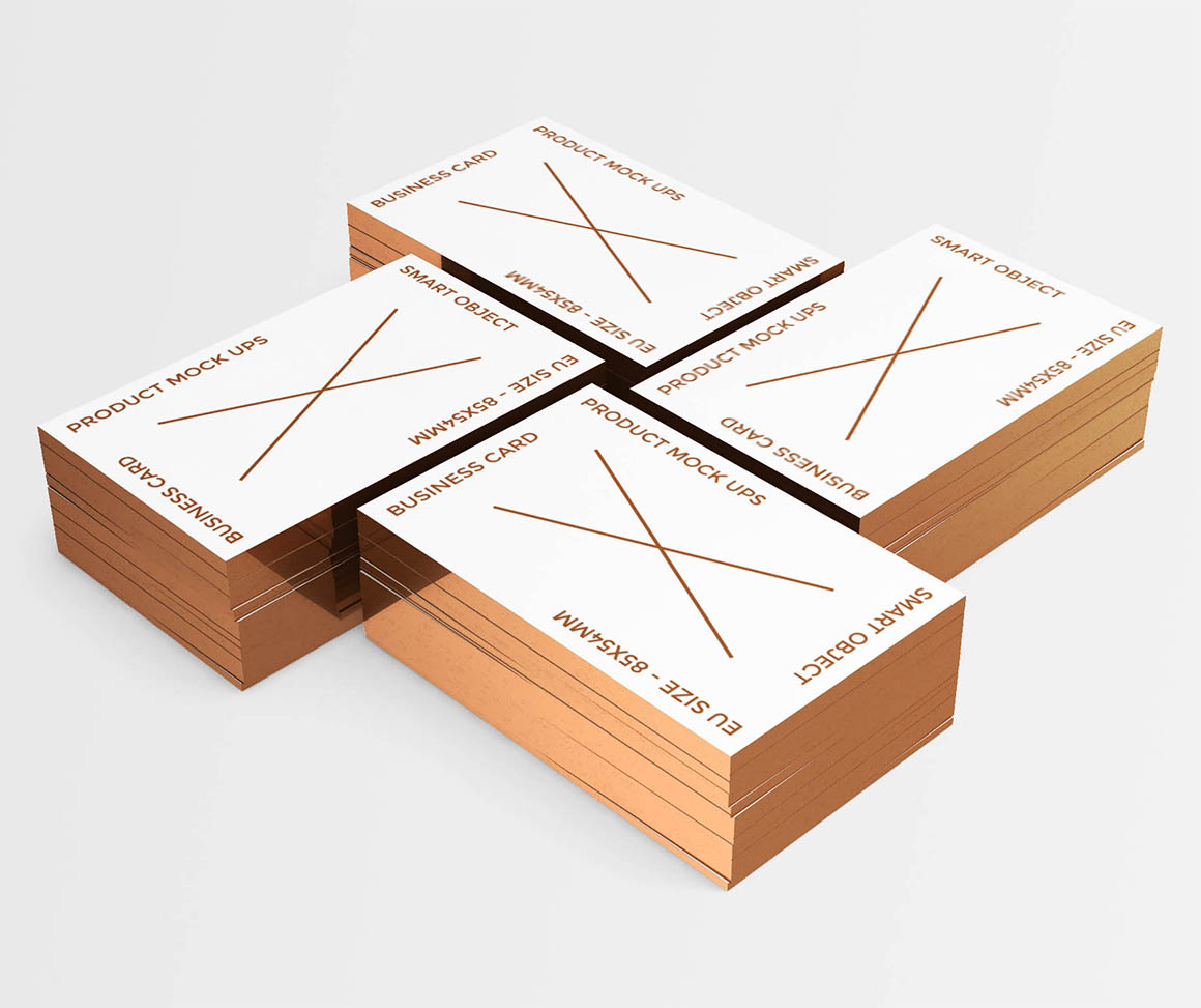 4businesscardsmock2