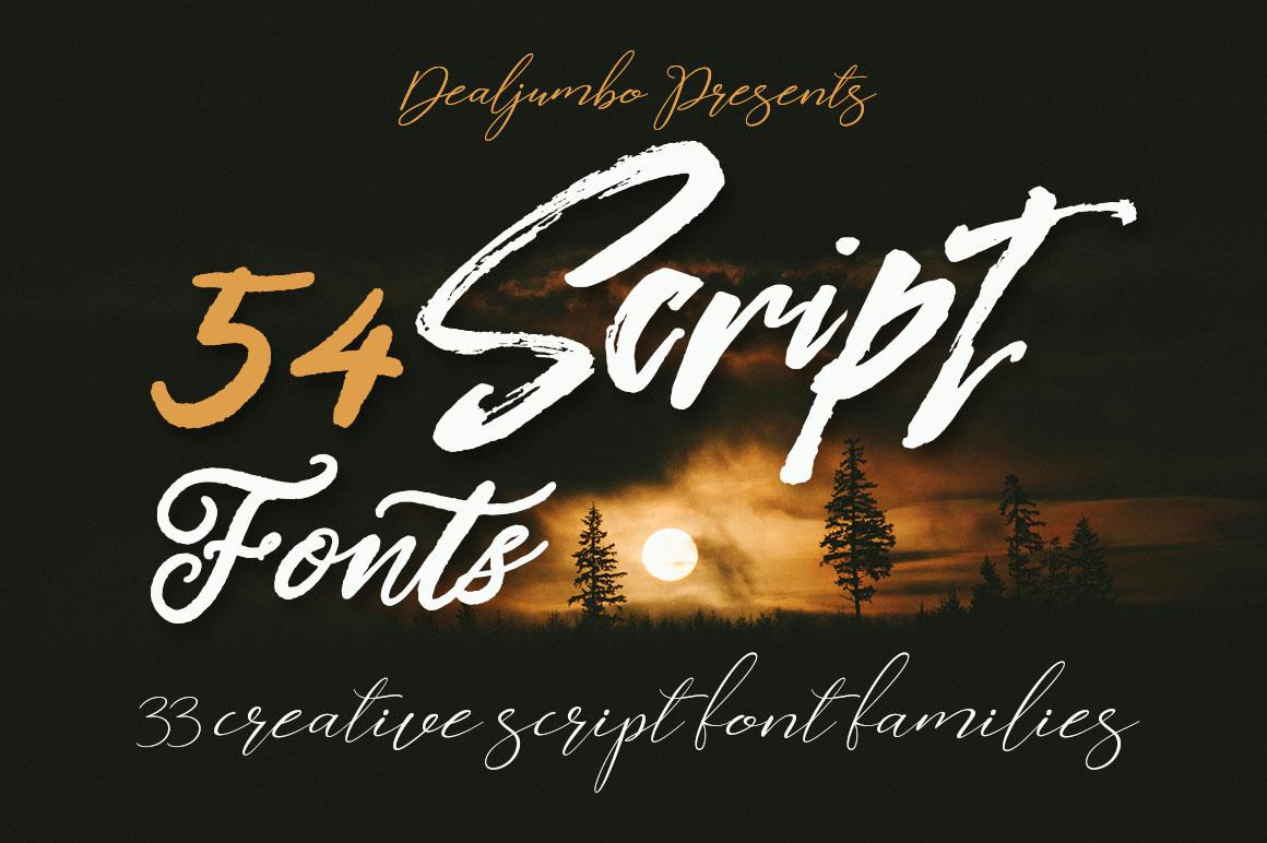 54-creative-script-fonts