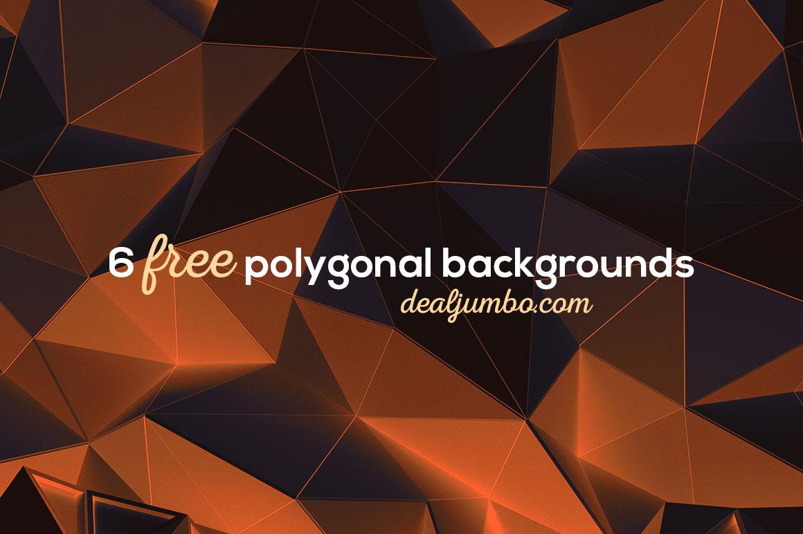 6-polygonal-3D-room-backgrounds-Dealjumbo-2