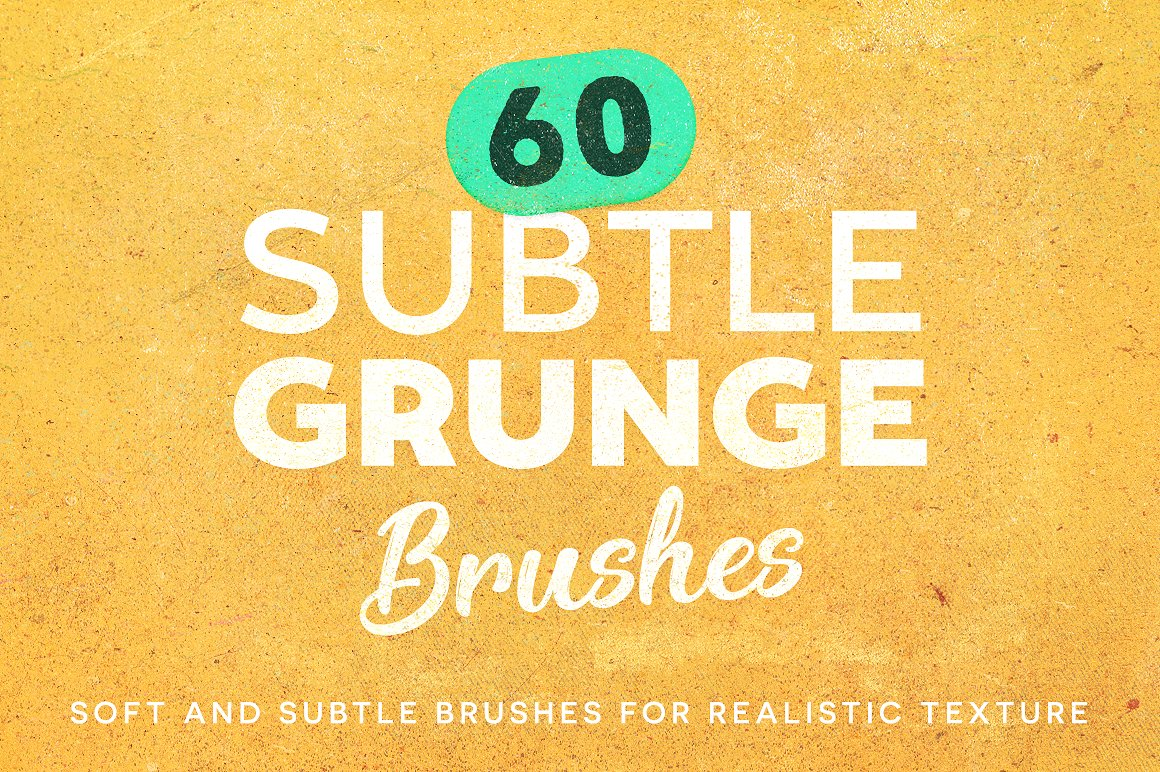 6SubtleGrungeBrushes1