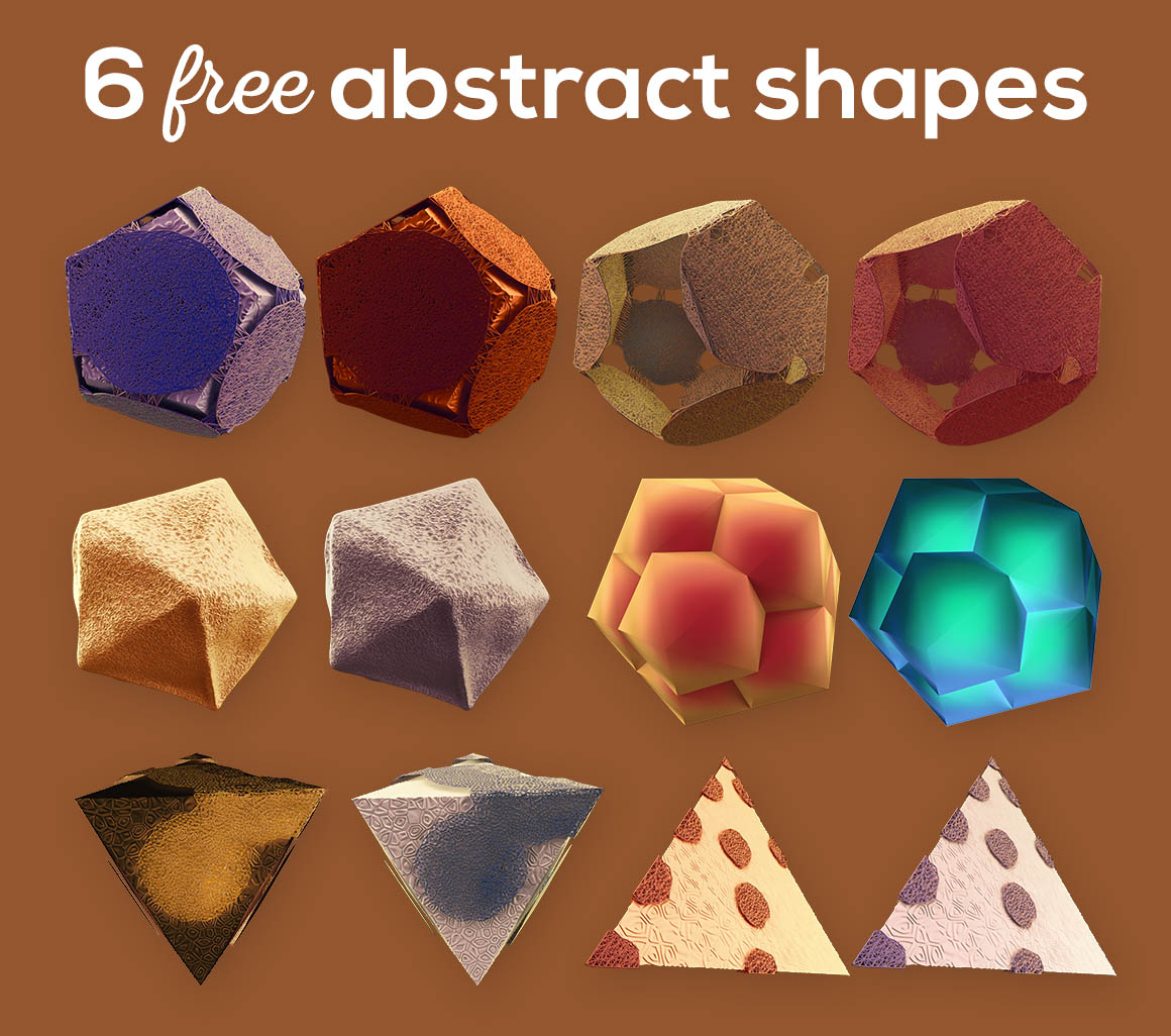 6abstract3Dshapes2b