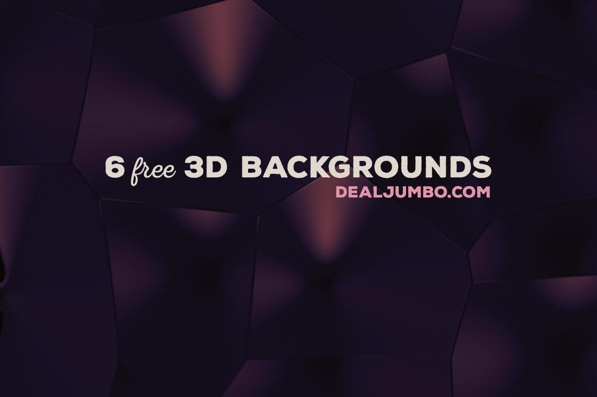 6creative3DbackgroundsDealjumbo1