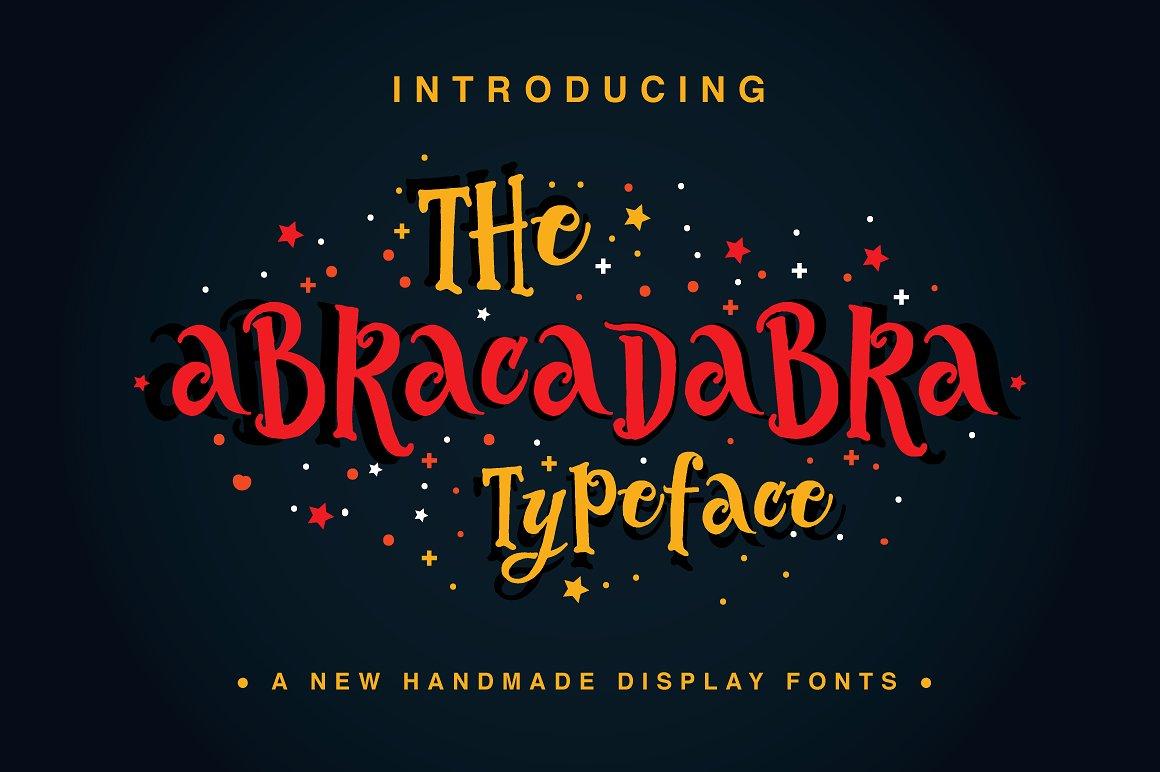 Shirt design fonts - Abracadabra1 Abracadabra3 Abracadabra4 Abracadabra5 Abracadabra6