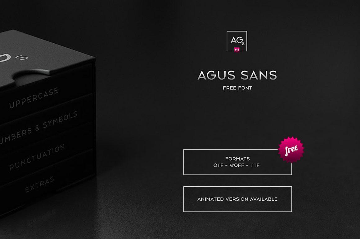 AgusSans1