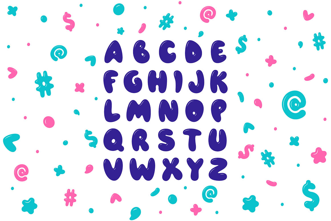 Airfool-free-font-2