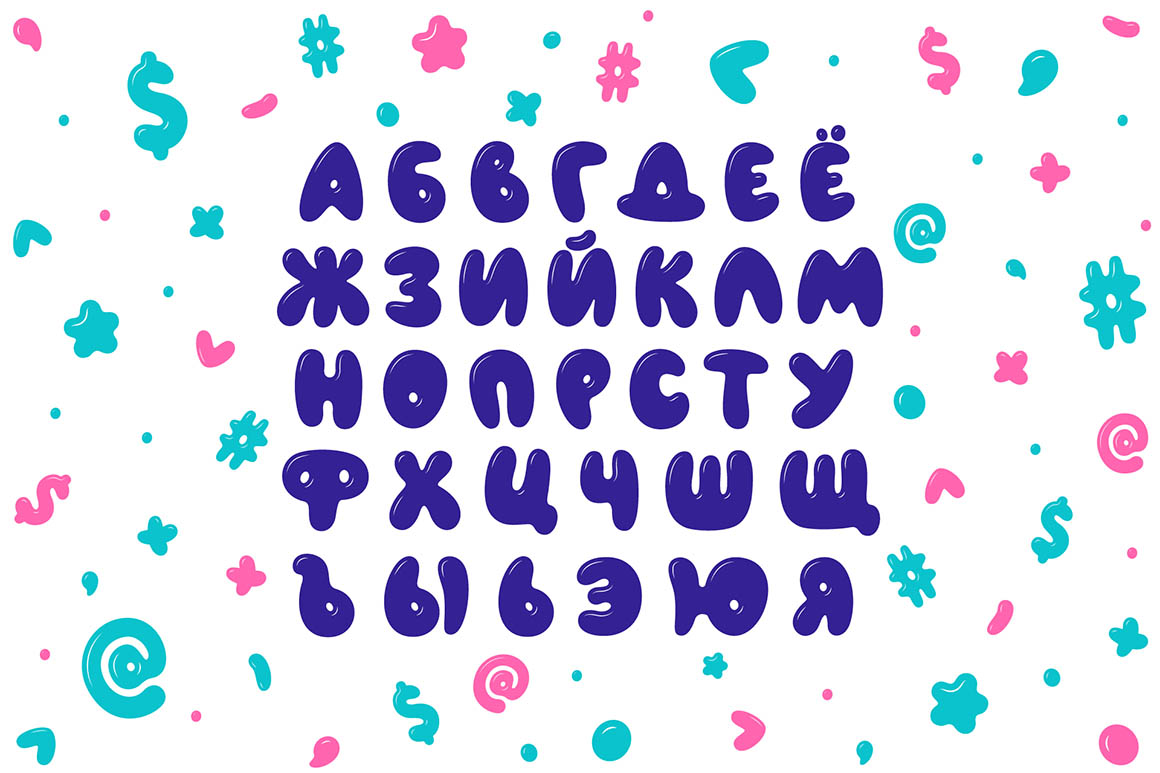 Airfool-free-font-3