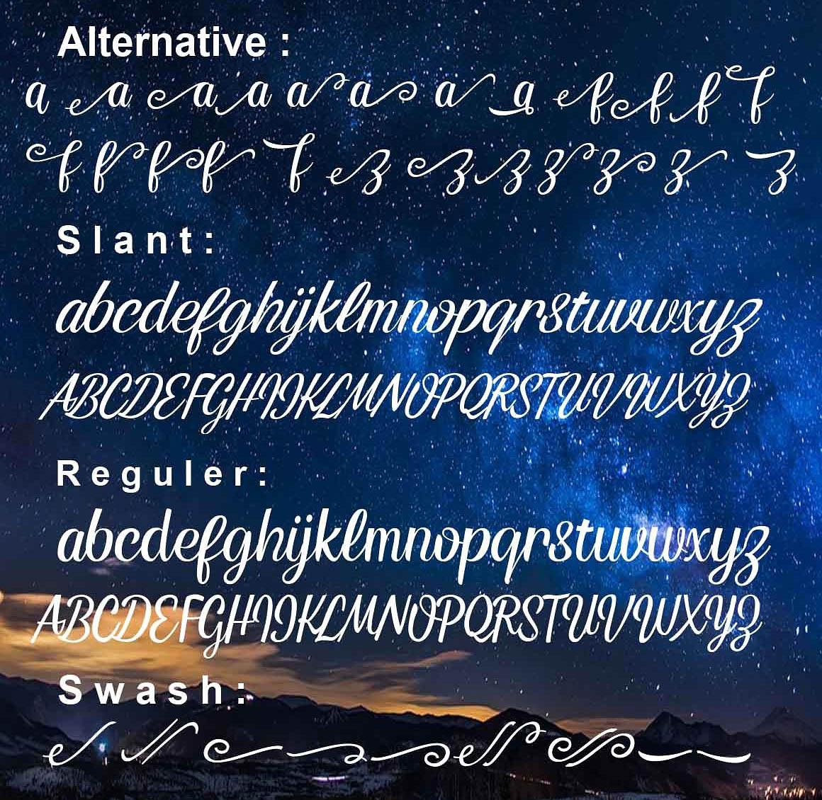 Alpenable script 3