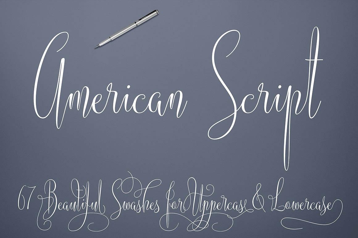 AmericanScript1