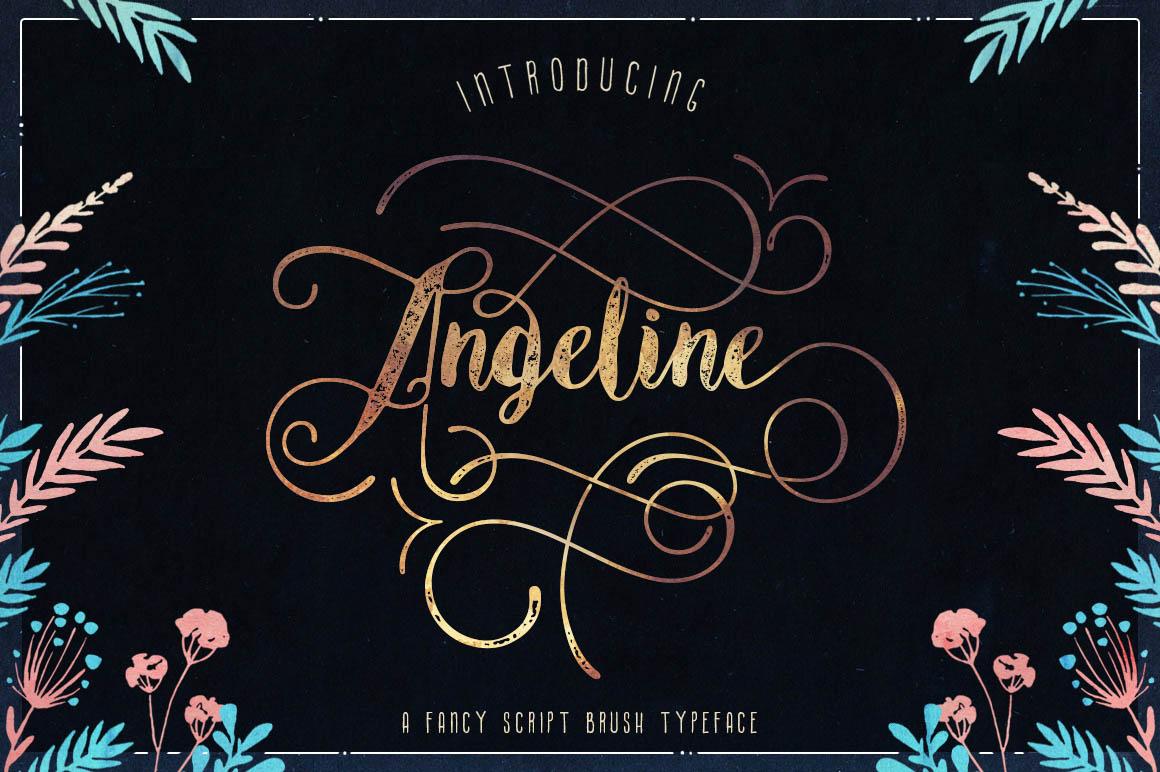 AngelineVintage1