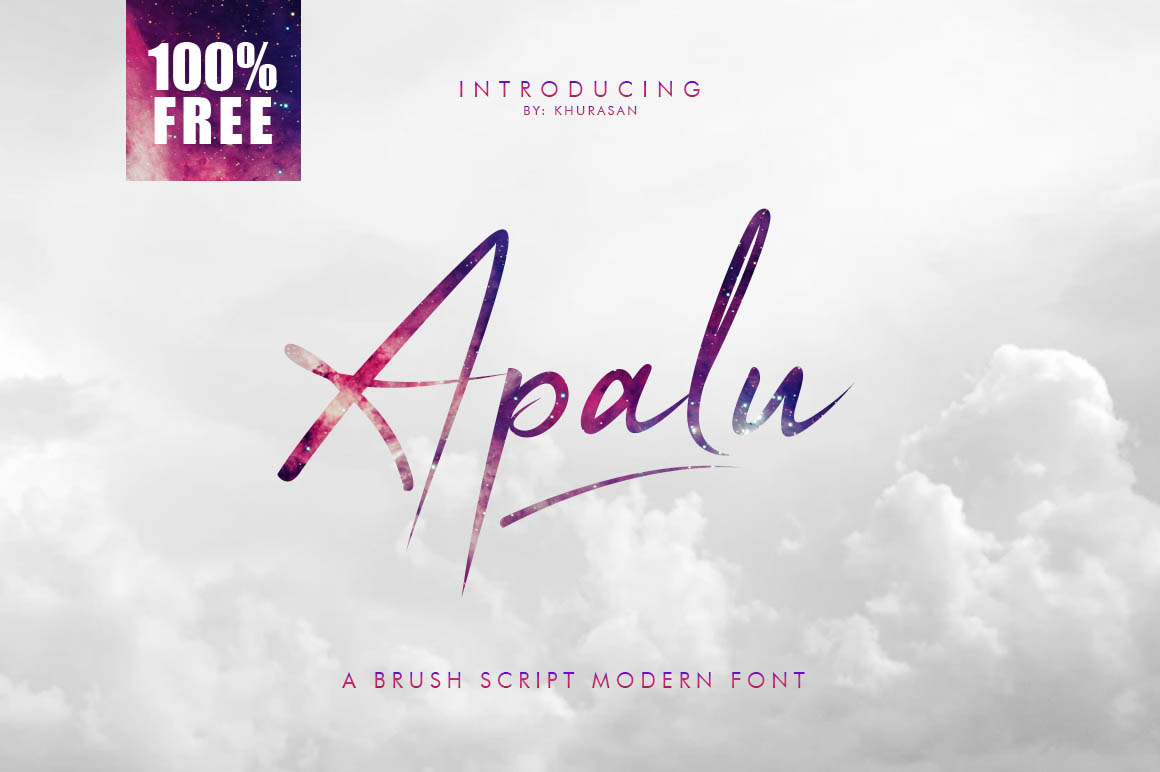 Apalu-free-font-1