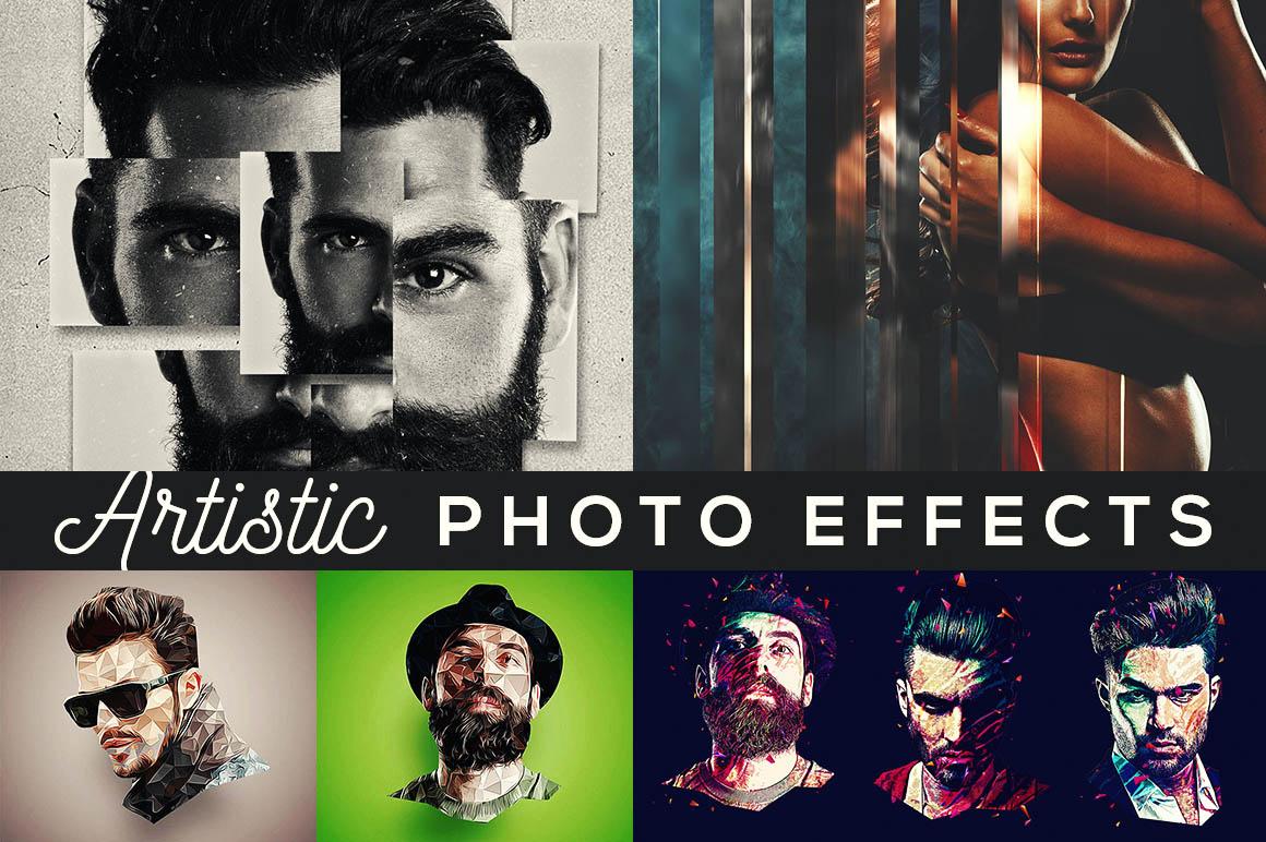 ArtisticPhotoEffects