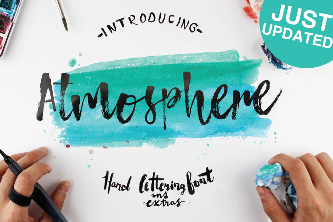 Atmosphere-free-font-1